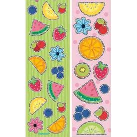 Parti Paketi Sticker, Tutti Frutti 8'li Parti Hediyesi