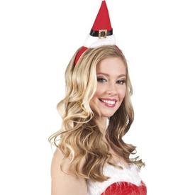 Parti Paketi Noel Baba Şapkası Taç Parti Şapkası