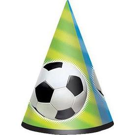 Parti Paketi Futbol Partisi,  8'lı Parti Şapkası