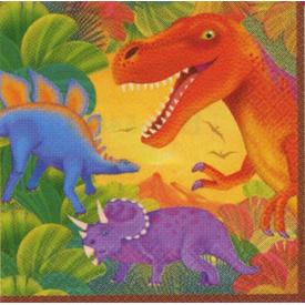Parti Paketi Dinozor Partisi, Büyük Peçete Parti Peçetesi