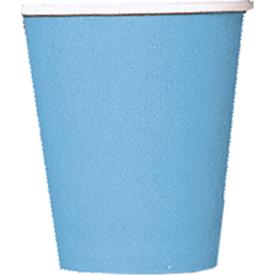 Parti Paketi Açık Mavi, Bardak Parti Bardağı