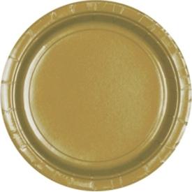 Parti Paketi Altın, Büyük Tabak 8'li Parti Tabağı