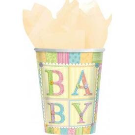 Parti Paketi Sevimli Bebek, Bardak Parti Bardağı