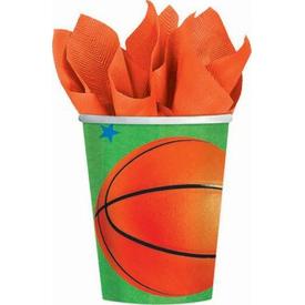 Parti Paketi Basketbol Partisi, Bardak Parti Bardağı