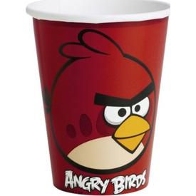 Parti Paketi Angry Birds Partisi, Bardak Parti Bardağı