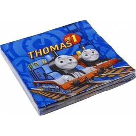 Parti Paketi Thomas Tren Ve Arkadaşları,peçete Parti Peçetesi