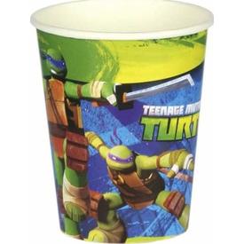 Parti Paketi Teenage Mutant Ninja Turtles, Bardak Parti Bardağı