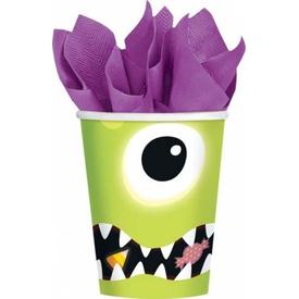 Parti Paketi Boo Monsters Partisi, Bardak Parti Bardağı
