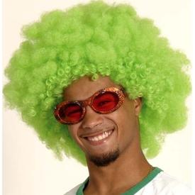 Parti Paketi Afro Yeşil Peruk, Büyük Parti Peruğu