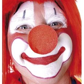 Parti Paketi Palyaço Burnu Sünger, Açık Diğer Kostüm Aksesuarları