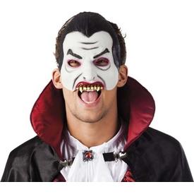 Parti Paketi Vampir Maskesi, Latex Parti Maskesi