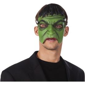 Parti Paketi Hulk Maske, Latex Parti Maskesi
