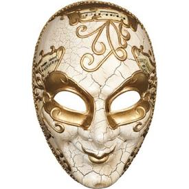 Parti Paketi Venedik Karnaval, Yüz Maske Parti Maskesi