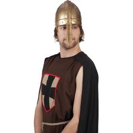 Parti Paketi Şövalye Miğferi Kostüm Şapkası