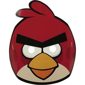 Parti Paketi Angry Birds, Maskeler 6'lı Parti Maskesi