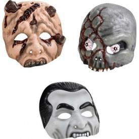 Parti Paketi Korkunç Maske, Yetişkin Parti Maskesi