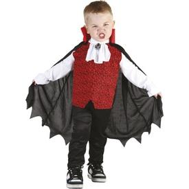 Parti Paketi Vampir Kostümü, 3-4 Yaş Erkek Çocuk Kostümleri