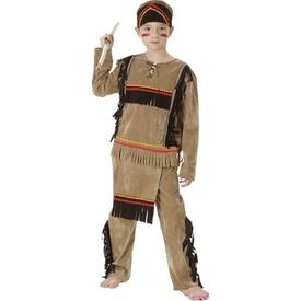 parti-paketi-kizilderili-kostumu-erkek-cocuk-7-9-y