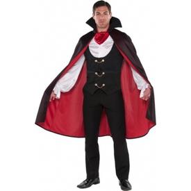 Parti Paketi Vampir Kostümü, Yetişkin L Yetişkin Kostümleri