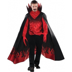 Parti Paketi Şeytan Kostümü, Yetişkin M Yetişkin Kostümleri