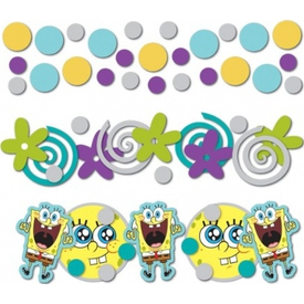 Parti Paketi Sponge Bob, Konfeti Parti Konfetisi