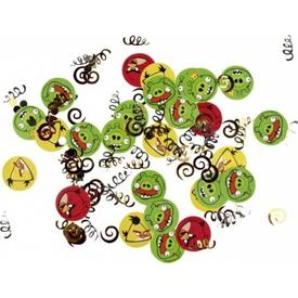 Parti Paketi Angry Birds, Konfeti Parti Konfetisi
