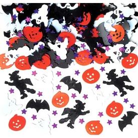Parti Paketi Halloween Partisi, Konfeti 14gr Parti Konfetisi