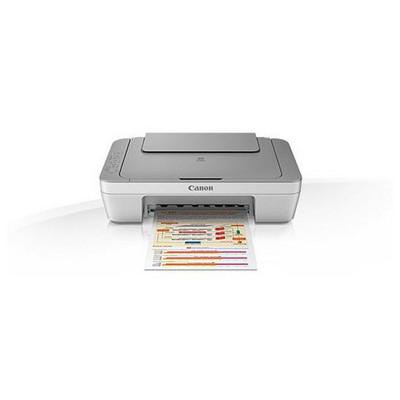 Canon Pıxma Mg-2450 Çok Fonksiyonlu Inkjet Yazıcı (a4) Mürekkep Püskürtmeli Yazıcı