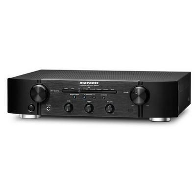 Marantz Pm6005 Entegre Amplifikatör Amfi / Amplifikatör