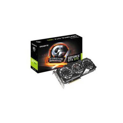 Gigabyte GeForce GTX 970 Xtreme Gaming 4G Ekran Kartı