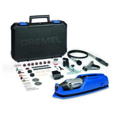 Dremel 4000-65 175 Watt El Motoru Aksesuarlı