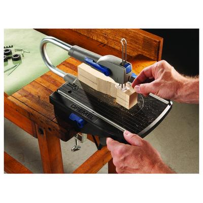 Dremel Moto-Saw Yan Kesme Testere Bıçağı (MS50)