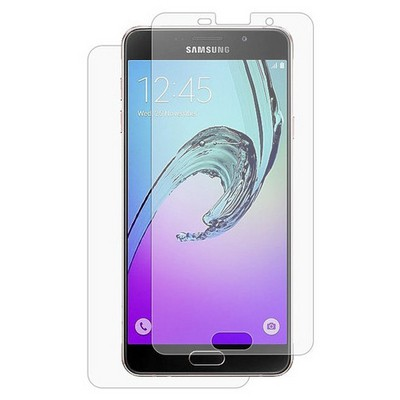 Microsonic Samsung Galaxy A7 2016 Ön Ve Arka Full Body Ekran Koruyucu Film