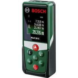 Bosch PLR 30 C Uzaklık Ölçerler Distomat