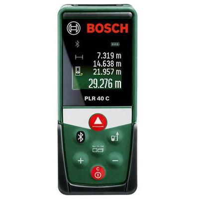 Bosch PLR 40 C Milimetrik Ölçüm Cihazı Distomat