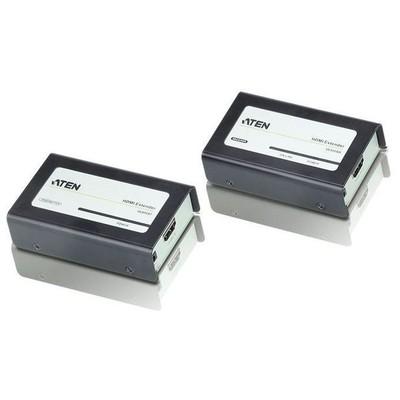 Aten ATEN-VE800AR HDMI Kablolar