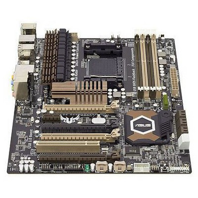 Asus Sabertooth 990FX R2.0 Intel Anakart