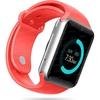 Dark Dk-ac-sw05s2 1,54'' Android Desteklı Akıllı Saat (kırmızı Kayıs /metal Kasa) Akıllı Ev
