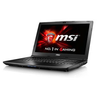 MSI GL62 6QC-081XTR Gaming Laptop