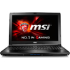 MSI GL62 6QD-079XTR Gaming Laptop