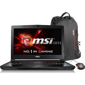 MSI GS40 6QE-075TR Phantom Gaming Laptop