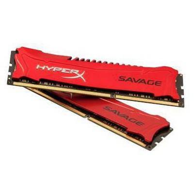 Kingston HyperX Savage 2x8GB Bellek - HX316C9SRK2/16