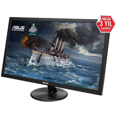 "Asus VP228TE 21.5"" 1ms Full HD Gaming Monitör"