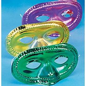 Parti Paketi Fantom Maske, Altın Parti Maskesi