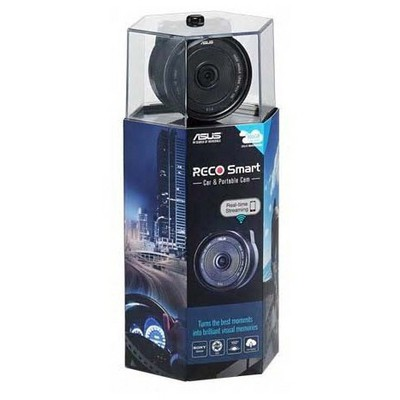 Asus RECO Smart Araç İçi Kamera