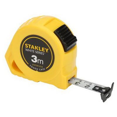 Stanley Stht301228 Çelik  3mx13mm Şerit Metre