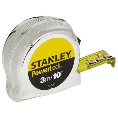 Stanley Stht332388 Çelik  3mx13mm Şerit Metre