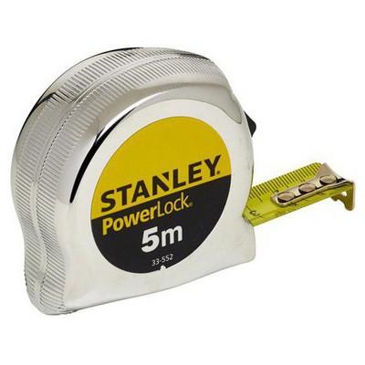 Stanley St033158 Çelik  5mx19mm Şerit Metre