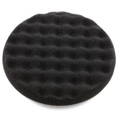 Flex Polisaj Süngeri, Siyah Renk, 160mmx30mm Zımpara / Polisaj