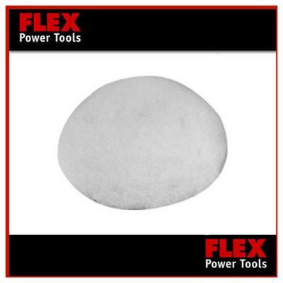 Flex F123870 Kuzu Yünü Bone, 180mm Makine Aksesuarı